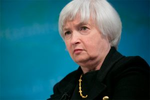 JANET YELLEN FED 2
