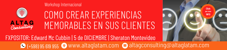 Como construir una experiencia memorable en sus clientes